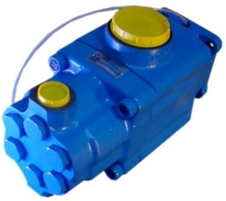 01539123 Pompa hydrauliczna tłoczkowa Hydro Leduc PAC80 (objętość geometryczna: 80 cm³, maksymalna prędkość obrotowa: 1300 min-1 /obr/min)