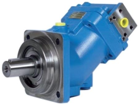 01539155 Pompa hydrauliczna tłoczkowa o stałej wydajności Hydro Leduc W25 (objętość geometryczna: 25 cm³, maksymalna prędkość obrotowa: 2500 min-1 /obr/min)