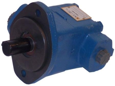 01539167 Pompa hydrauliczna łopatkowa B&C B1G10 PPA01 (objętość geometryczna: 3,29 cm³, maksymalna prędkość obrotowa: 4800 min-1 /obr/min)