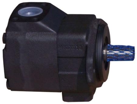 01539198 Pompa hydrauliczna łopatkowa B&C BV02G17 A01 (objętość geometryczna: 55,2 cm³, maksymalna prędkość obrotowa: 1800 min-1 /obr/min)