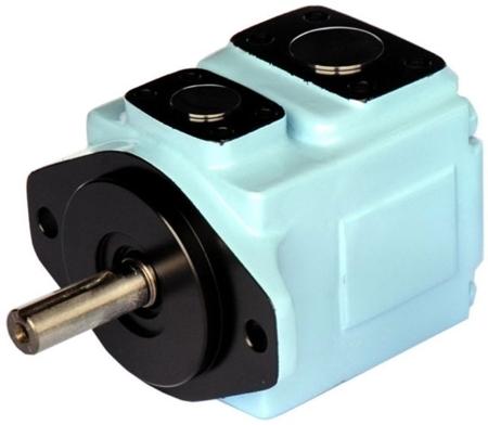 01539239 Pompa hydrauliczna łopatkowa wg kodu Denison (R) B&C T6C*031* (objętość geometryczna: 100 cm³, maksymalna prędkość obrotowa: 2500 min-1 /obr/min)