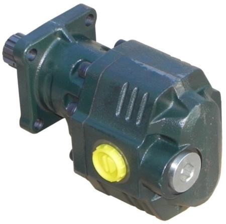 01539273 Pompa hydrauliczna zębata Hipomak Hydraulic DPAD30 3043 (objętość robocza: 43 cm³, prędkość obrotowa maksymalna: 2200 min-1 /obr/min)