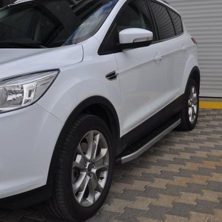 01655687 Stopnie boczne - Ford Kuga 2008-2012 (długość: 171 cm)