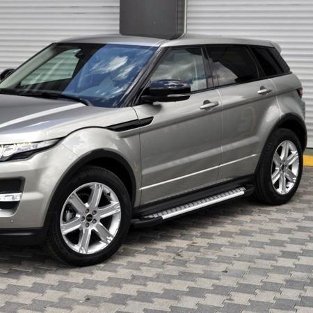01656033 Stopnie boczne - Land Rover Discovery 4 (długość: 182 cm)