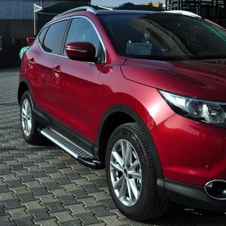 01656068 Stopnie boczne - Renault Kadjar (długość: 171 cm)
