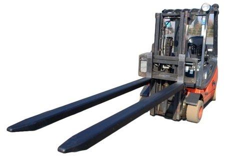 29016470 Przedłużki wideł udźwig 2500kg (1500mm)