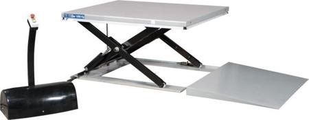 310530 Stół podnośny niskoprofilowy SL1001 (udźwig: 1000 kg)