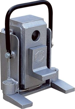 310656 Podnośnik hydrauliczny niskoprofilowy TJ30 (udźwig: 3 T, wysokość: 245 mm)
