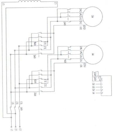 33938859 Wciągnik łańcuchowy elektryczny ELW 3 (udźwig: 3 T, wysokość podnoszenia: 3 m)