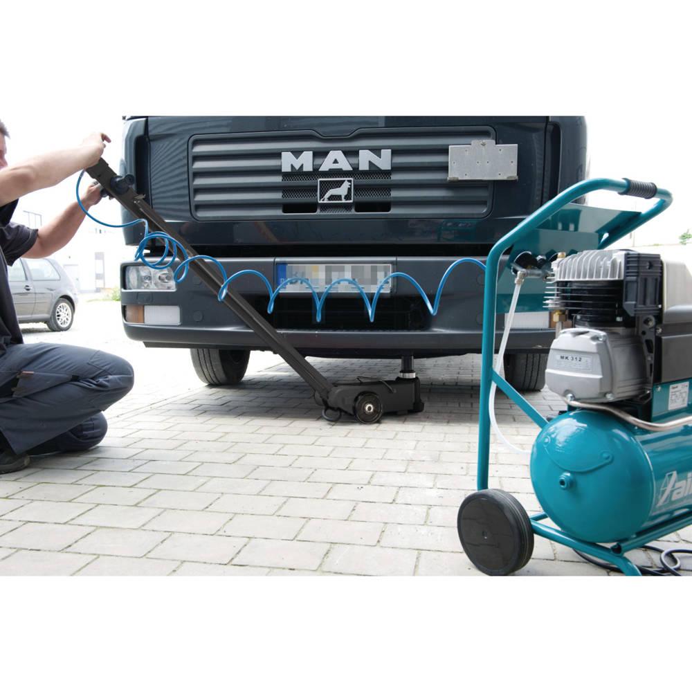 44340180 Specjalny podnośnik pneumatyczno - hydrauliczny Unicraft WWH 60000 PH (udźwig: 20 /40 /60 t)