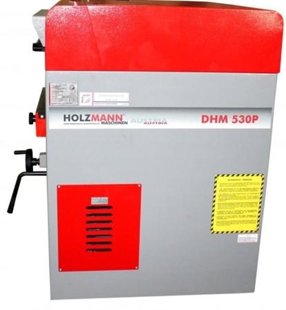 44349919 Grubościówka Holzmann DHM 530P Stomana (szerokość/wysokość obróbki: 530/3-300 mm)