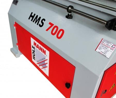 44349951 Automatyczna ostrzałka do noży Holzmann HMS 700 (max. długość ostrzonego noża: 700 mm, moc: 1,5 kW)