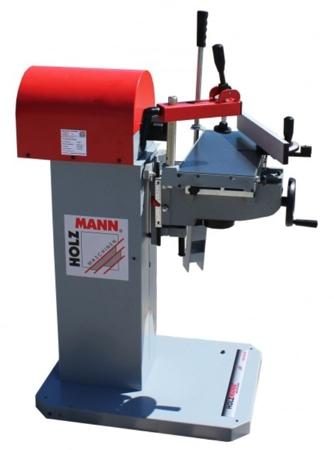 44350005 Wiertarka dłutarka do długich otworów Holzmann LBM 290 230V (max. szerokość wiercenia: 290 mm, max. głębokość nawiercania: 140 mm)