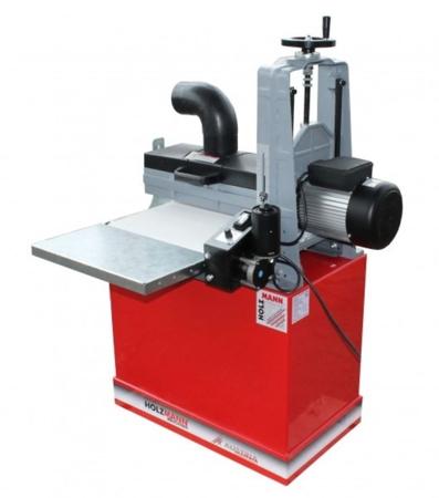 44350037 Szlifierka bębnowa Holzmann ZS 400U (maks. wysokość obrabianego elementu: 130mm, maks. szerokość obrabianego elementu: 405 mm)