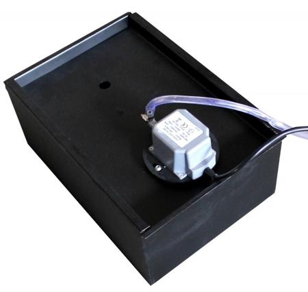 44350086 Piła taśmowa do cięcia metalu Holzmann BS 712PRO (prędkość cięcia: 24 - 41 - 61 - 82 m/min, wymiary taśmy: 2360x20x0,9 mm, moc: 1,1 kW)