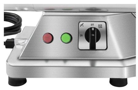45643467 Wilk do mięsa Royal Catering RCFW 220PRO (moc: 1000W, wydajność przybliżona: 220-300kg/h)