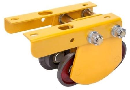55944768  Wózek ręczny Industrial 1T (udźwig: 1 T)
