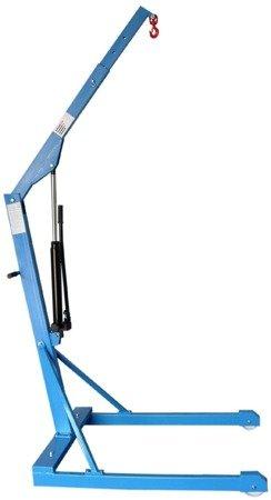 6177831 Żuraw hydrauliczny ręczny, paletowy (udźwig: od 270 do 500kg)