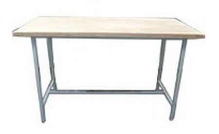 77156865 Stół montażowy (wymiary: 1500x750x900 mm)