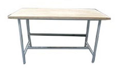 77156891 Stół warsztatowy (wymiary: 2000x600x900 mm)