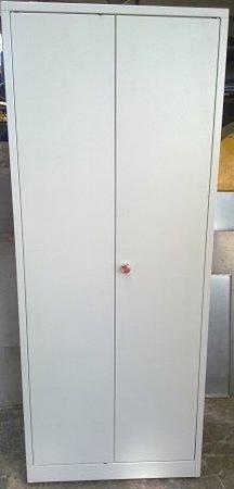 77157254 Szafa narzędziowa, zamek elektroniczny, 2 szuflady (wymiary: 1800x600x500 mm)