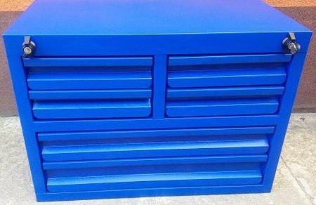 77157264 Szafa narzędziowa, 6 szuflad (wymiary: 600x700x400 mm)