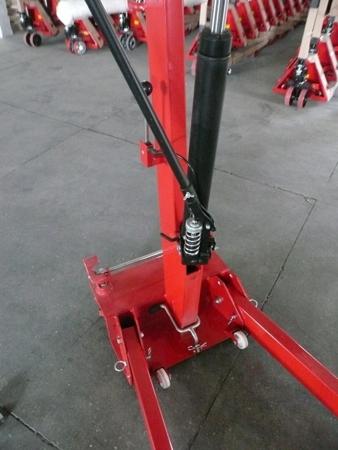 DOSTAWA GRATIS! 0301648 Żurawik warsztatowy przewoźny (udźwig: 500 kg)