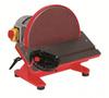 44353143 Szlifierka tarczowa Holzmann TS 305D (tarcza szlifierska: 2x305 mm, stół szlifierski: 2x395x225 mm)